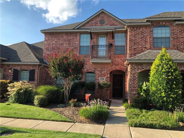 5714 Butterfly Way, Fairview, TX 75069 (MLS #14141891) :: The Real Estate Station