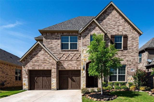 806 Knox Drive, Rockwall, TX 75087 (MLS #14141895) :: Baldree Home Team
