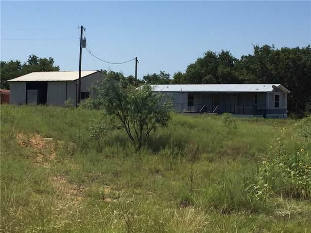 422 Gatlin Road, Graham, TX 76450 (MLS #14141903) :: RE/MAX Pinnacle Group REALTORS