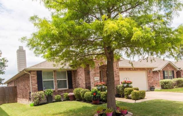 13085 Prelude Drive, Frisco, TX 75035 (MLS #14141905) :: All Cities Realty