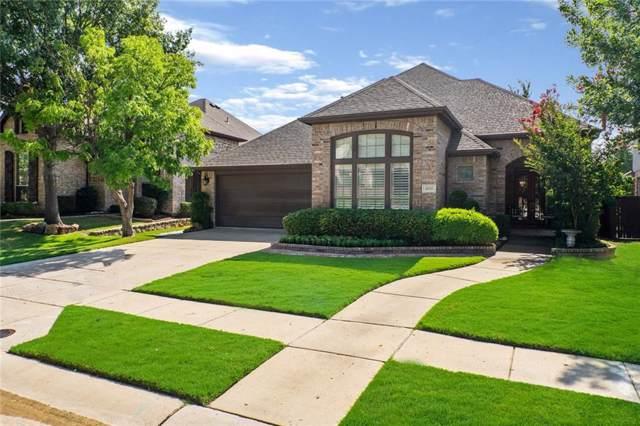 1600 Van Landingham Drive, Mckinney, TX 75071 (MLS #14141909) :: The Rhodes Team