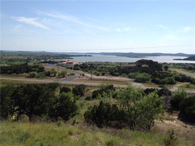 265 Canyon Wren Loop, Possum Kingdom Lake, TX 76449 (MLS #14141910) :: Keller Williams Realty