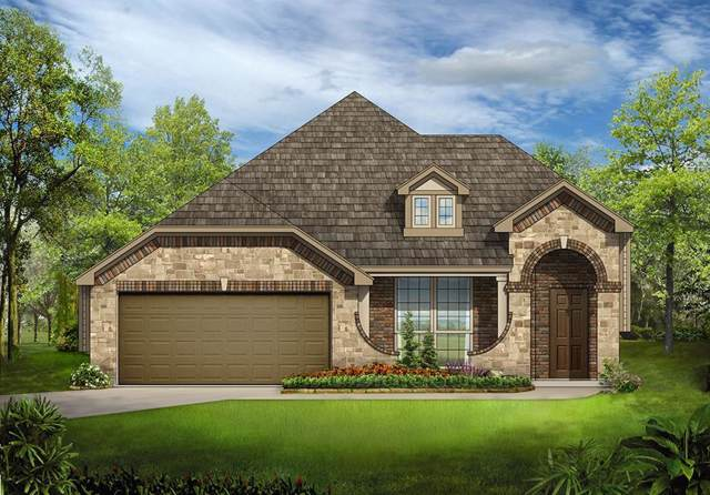 125 Dreyton Drive, Anna, TX 75409 (MLS #14141917) :: Century 21 Judge Fite Company