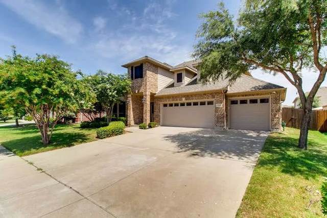 2349 Twilight Star Drive, Little Elm, TX 75068 (MLS #14141923) :: RE/MAX Town & Country