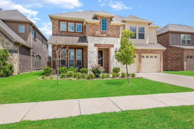 3102 Grand Bay Drive, Garland, TX 75040 (MLS #14141924) :: RE/MAX Town & Country