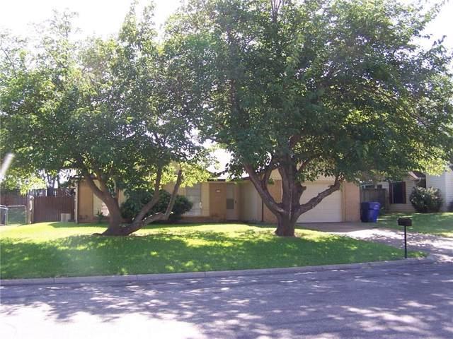 3208 S Dakota Drive, Sherman, TX 75090 (MLS #14141929) :: Kimberly Davis & Associates