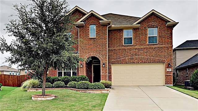 11824 Yarmouth, Frisco, TX 75036 (MLS #14141942) :: RE/MAX Town & Country