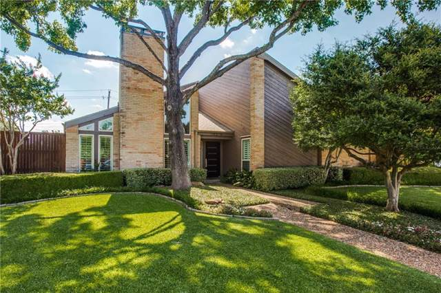 16306 Arbor Downs Drive, Dallas, TX 75248 (MLS #14141969) :: The Mitchell Group