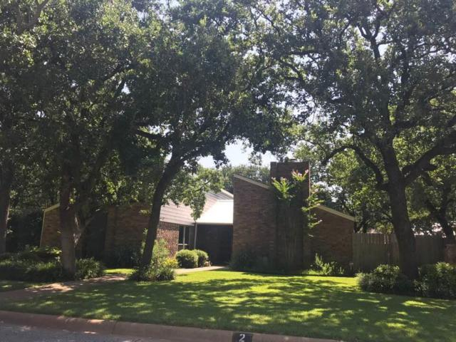 2 Fair Oaks Street, Mineral Wells, TX 76067 (MLS #14141974) :: Lynn Wilson with Keller Williams DFW/Southlake