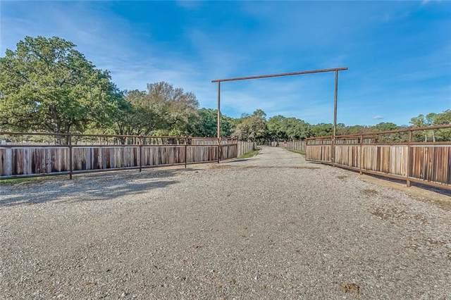 1810 Newberry Road, Millsap, TX 76066 (MLS #14141986) :: Lynn Wilson with Keller Williams DFW/Southlake