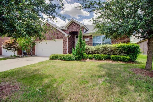 2034 Brook Meadow Drive, Forney, TX 75126 (MLS #14141988) :: Lynn Wilson with Keller Williams DFW/Southlake