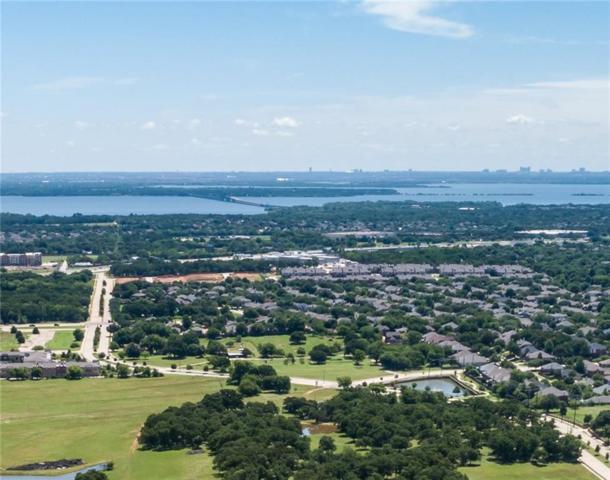 2313 Taylor Circle, Corinth, TX 76210 (MLS #14141993) :: The Chad Smith Team