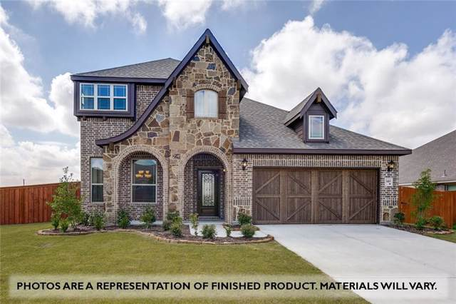 3303 Timberline Drive, Melissa, TX 75454 (MLS #14141995) :: Hargrove Realty Group