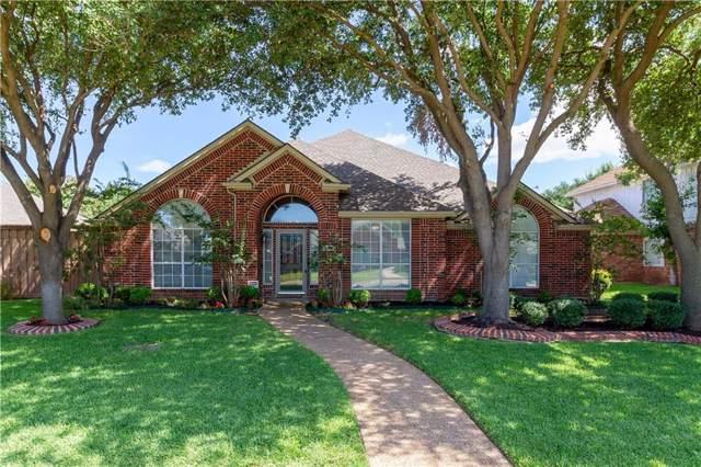 3125 Congress Avenue, Plano, TX 75025 (MLS #14142003) :: Lynn Wilson with Keller Williams DFW/Southlake