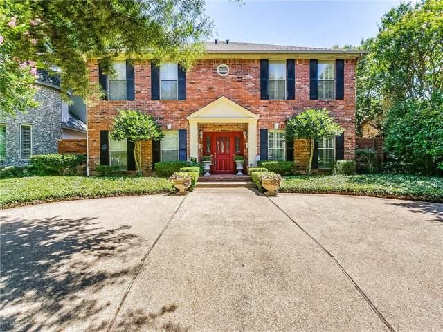 5407 Collinwood Avenue, Fort Worth, TX 76107 (MLS #14142008) :: Tenesha Lusk Realty Group