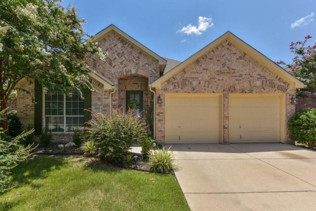 4525 Marguerite Lane, Fort Worth, TX 76123 (MLS #14142038) :: RE/MAX Town & Country