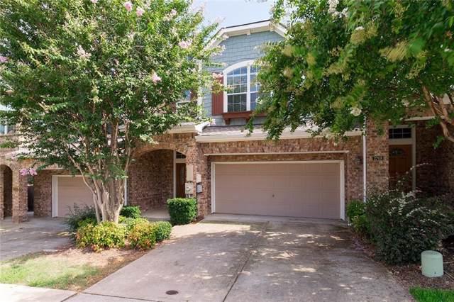3704 Vienna Street, Irving, TX 75038 (MLS #14142039) :: Vibrant Real Estate