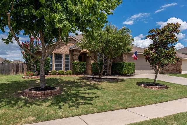 700 Orchid Boulevard, Royse City, TX 75189 (MLS #14142041) :: RE/MAX Town & Country