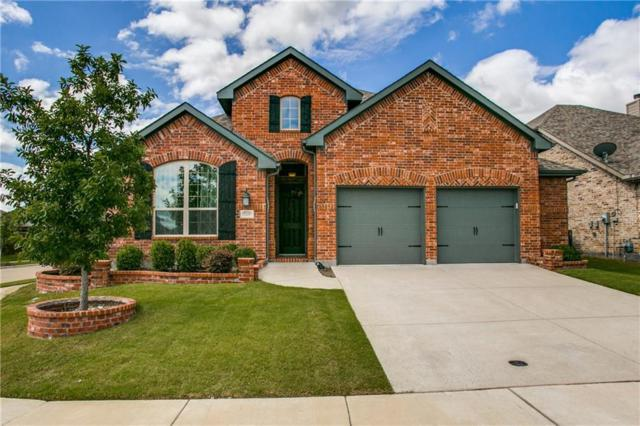 2220 Jackson Drive, Melissa, TX 75454 (MLS #14142049) :: RE/MAX Town & Country
