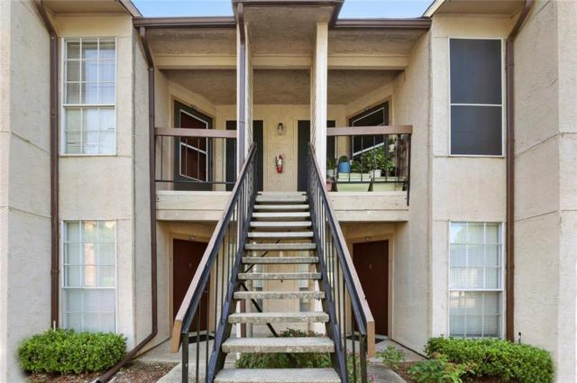 12480 Abrams Road #723, Dallas, TX 75243 (MLS #14142072) :: Team Hodnett