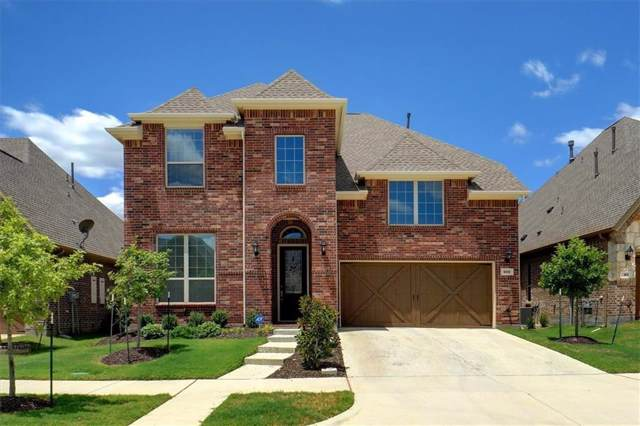 909 Gray Hawk Lane, Euless, TX 76039 (MLS #14142087) :: Lynn Wilson with Keller Williams DFW/Southlake