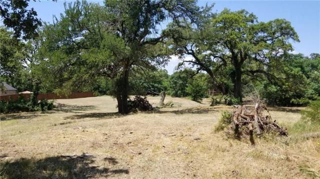 500 Sandy Lane, Fort Worth, TX 76120 (MLS #14142092) :: Lynn Wilson with Keller Williams DFW/Southlake
