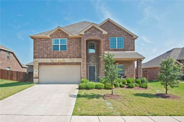 2106 Jayden Lane, Wylie, TX 75098 (MLS #14142094) :: The Good Home Team