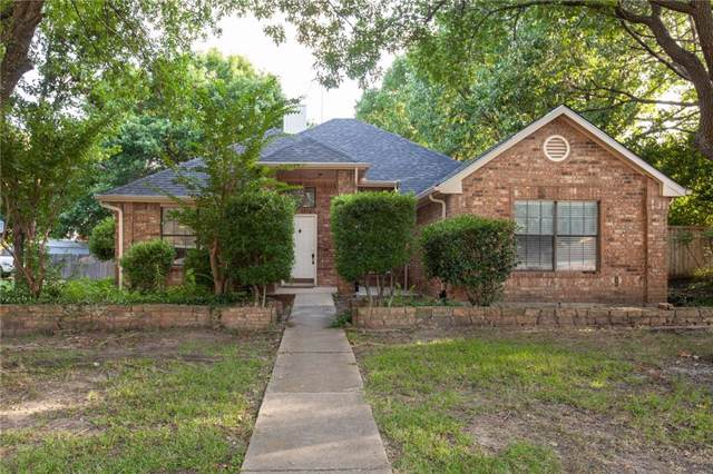 600 Freestone Drive, Allen, TX 75002 (MLS #14142106) :: Frankie Arthur Real Estate