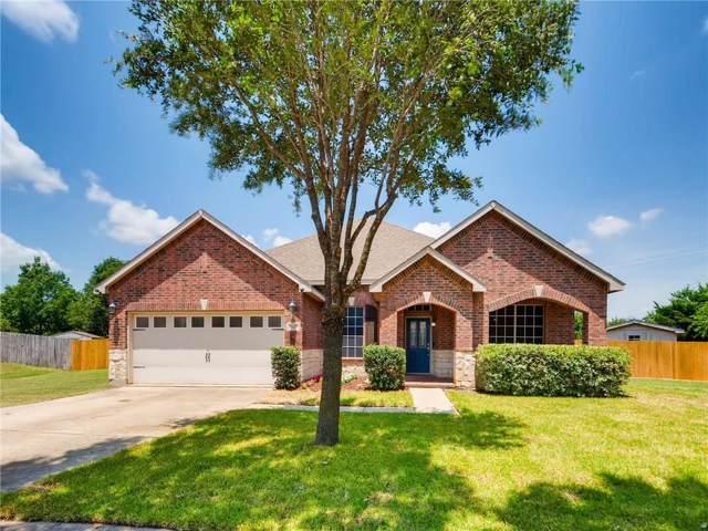 1735 Madison Drive, Cedar Hill, TX 75104 (MLS #14142134) :: Lynn Wilson with Keller Williams DFW/Southlake