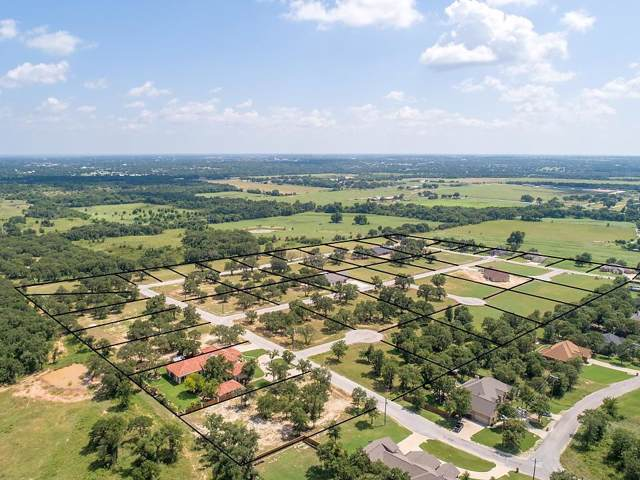 Lot 13 Hassler Dr., Stephenville, TX 76401 (MLS #14142136) :: The Hornburg Real Estate Group