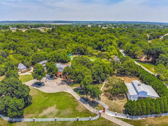 790 Estates Lane, Copper Canyon, TX 75077 (MLS #14142149) :: The Tierny Jordan Network