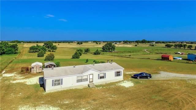 11872 Fm 697, Sherman, TX 75491 (MLS #14142150) :: Baldree Home Team