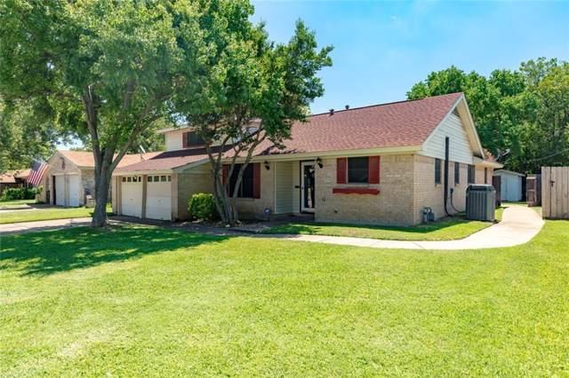 224 NE Murphy Road, Burleson, TX 76028 (MLS #14142159) :: The Mitchell Group