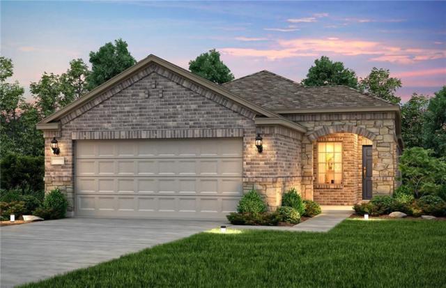 7637 Parade Drive, Little Elm, TX 76227 (MLS #14142161) :: Lynn Wilson with Keller Williams DFW/Southlake