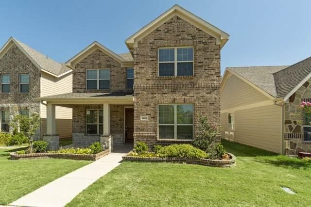 1053 Marietta Lane, Aubrey, TX 76227 (MLS #14142164) :: Real Estate By Design