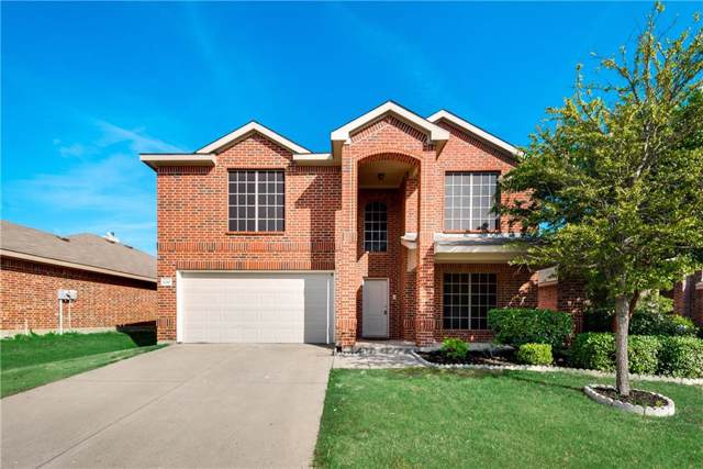 2047 Lake Trail Drive, Heartland, TX 75126 (MLS #14142166) :: Lynn Wilson with Keller Williams DFW/Southlake