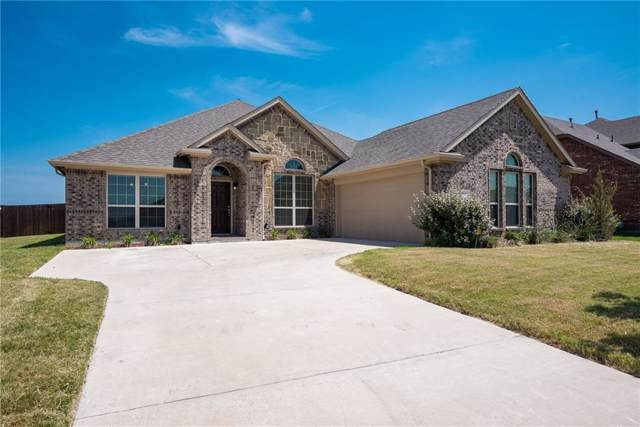 1205 Daventry Drive, Glenn Heights, TX 75154 (MLS #14142168) :: Lynn Wilson with Keller Williams DFW/Southlake