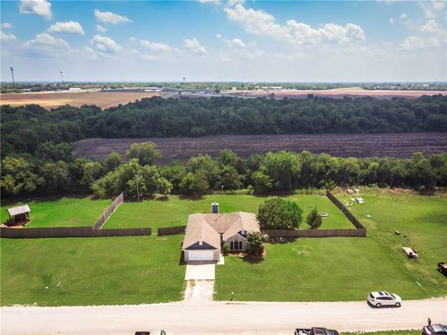 267 County Road 4443, Trenton, TX 75490 (MLS #14142169) :: Baldree Home Team