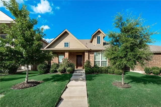1320 Land Oak Road, Royse City, TX 75189 (MLS #14142171) :: HergGroup Dallas-Fort Worth