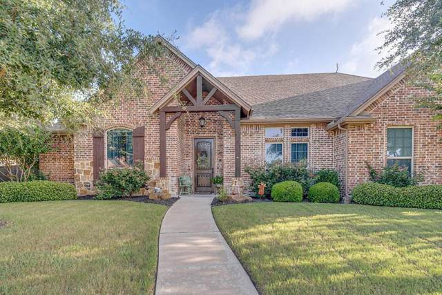 611 Taylor Street, Ovilla, TX 75154 (MLS #14142176) :: RE/MAX Town & Country