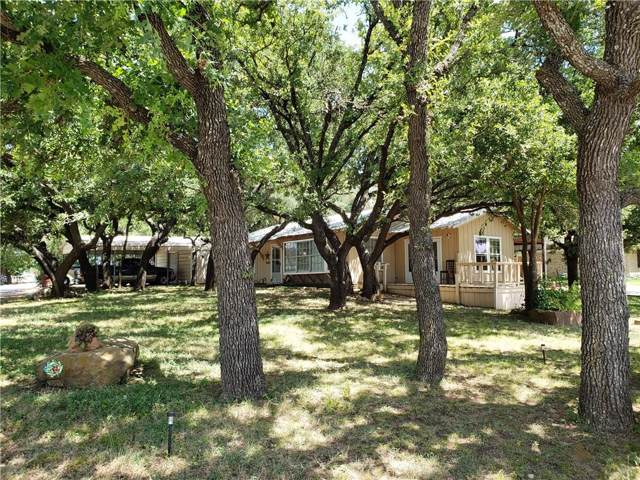 8066 County Road 564, Brownwood, TX 76801 (MLS #14142186) :: Kimberly Davis & Associates