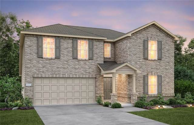 2105 Dorsey Drive, Forney, TX 75126 (MLS #14142193) :: RE/MAX Town & Country