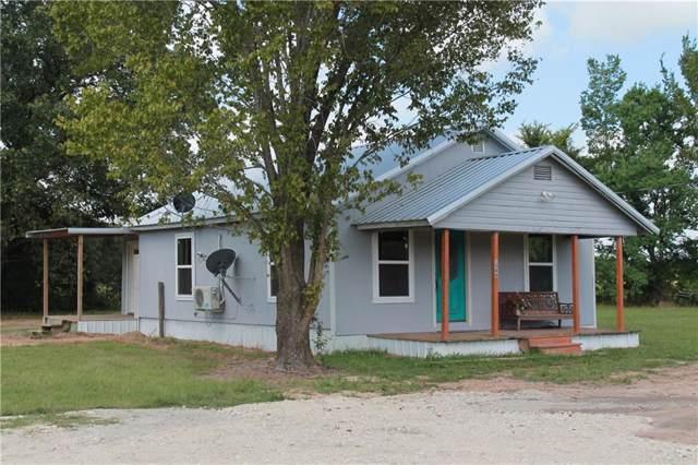 1586 Vz Cr 3601, Edgewood, TX 75117 (MLS #14142194) :: Lynn Wilson with Keller Williams DFW/Southlake