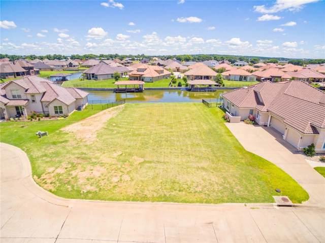 1607 Chesapeake Bay Court, Granbury, TX 76048 (MLS #14142207) :: Lynn Wilson with Keller Williams DFW/Southlake