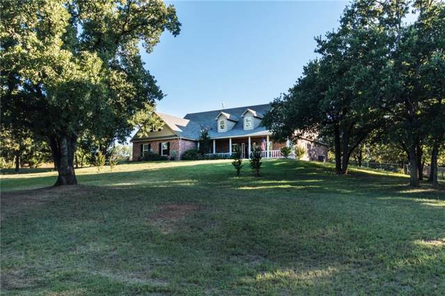 1908 Crystal Lane, Alvarado, TX 76009 (MLS #14142224) :: Potts Realty Group