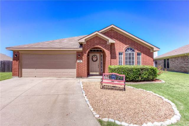 512 Asher Court, Fort Worth, TX 76131 (MLS #14142244) :: Lynn Wilson with Keller Williams DFW/Southlake