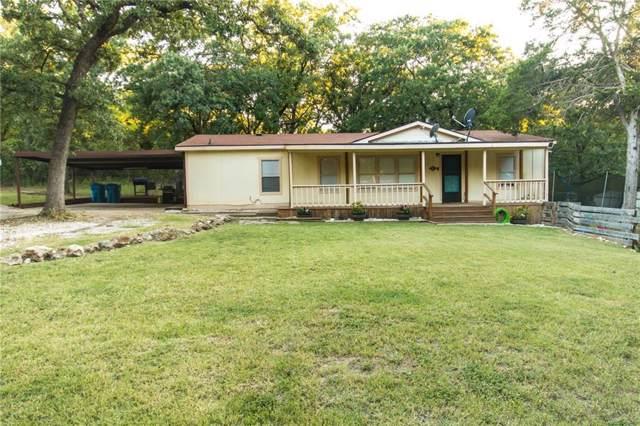 3613 Gary Street, Cleburne, TX 76031 (MLS #14142280) :: Lynn Wilson with Keller Williams DFW/Southlake