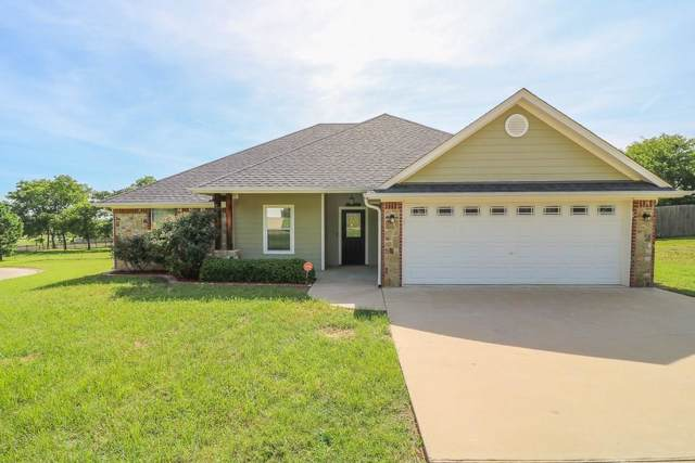 16088 Hickory Hills Drive, Lindale, TX 75771 (MLS #14142283) :: RE/MAX Town & Country