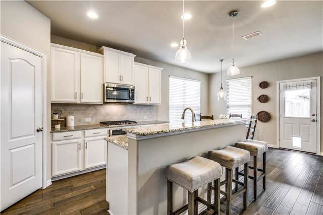 804 Bird Creek Drive, Little Elm, TX 75068 (MLS #14142286) :: Lynn Wilson with Keller Williams DFW/Southlake
