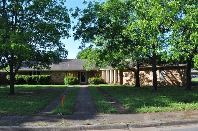 205 Stiles Drive, Midlothian, TX 76065 (MLS #14142299) :: RE/MAX Town & Country